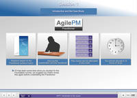 An Impression to the Agile PM Practitioner Online Training Tool | Maxpert GmbH
