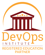 "Maxpert DevOps Trainings | Maxpert ist ""Registered Education Partner"" des DOI"