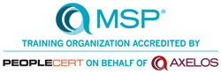 MSP® (Managing Successfull Programmes) Akkreditierung Maxpert GmbH