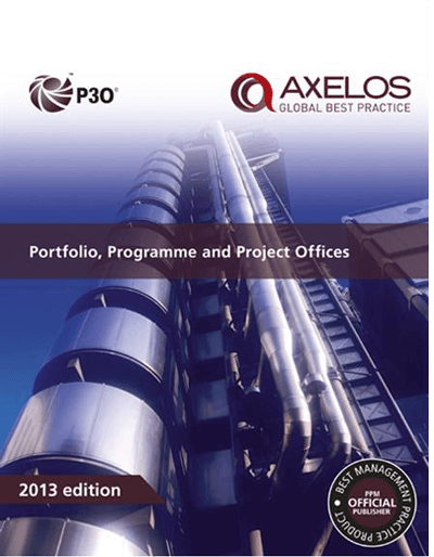 portfolio programme and project offices p3o 2013 edition pdf