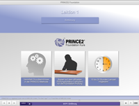 PRINCE2 Foundation Online Training Deutsch