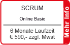 SCRUM Online Training Basic | Maxpert Trainings