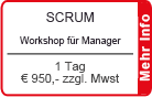 SCRUM Workshop für Manager | Agile Leadership & Agile Transformation
