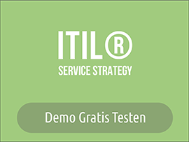 ITIL Service Strategy (SS) erLearning